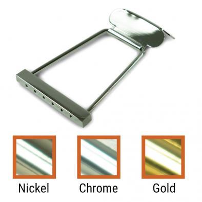 Kluson® #7 Trapeze Tailpiece