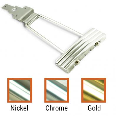 Kluson® #6 Trapeze Tailpiece