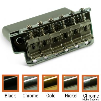 Tremolo Bridges