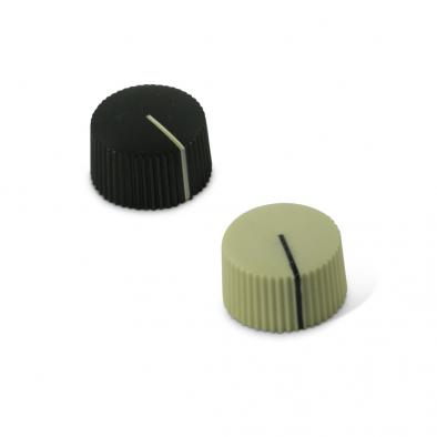 Kluson® Vintage Amplifier Knob Set