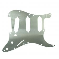 Kluson® Universal Aluminum Ground Shield For Fender® USA Stratocaster® Pickguards