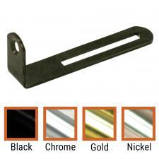 Kluson USA® Steel Pickguard Bracket For Historic Gibson® Les Paul®