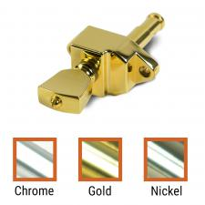 Kluson® 6 In Line Or Single Vintage Diecast Series Firebird® Tuning Machines